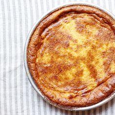 Tuscan Rice and Custard Torta (Torta di Riso alla Carrarina) Recipe on Food52 recipe on Food52