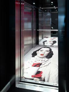 Location: Hotel Le Clervaux, Luxembourg www.egecarpets.com