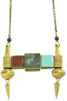ISIS NECKLACE.