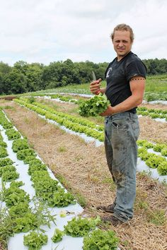 Fresh off the farm! #FarmKings >> http://www.greatamericancountry.com/shows/farm-kings/the-farm-kings-photo-gallery-pictures?soc=pinterest