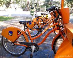 DIY und die Freude an Selbstgemachtem!: Mit dem Fahrrad durch São Paulo und ein Bummel übe...