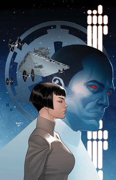 #StarWars Solicitations From Marvel Comics For April 2018 #StarWars