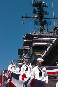 USS America (CV-66) - Wikipedia, the free encyclopedia