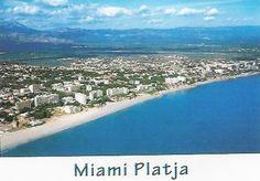 Miami Platja