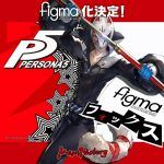 Lots of Gorgeous Persona 5 Figures Announced and Showcased at Wonder Festival