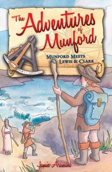 Adventures of Munford