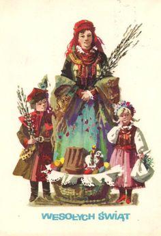 Maria Orłowska-Gabryś (1925-1988)   — Wesołych Swiąt (614x900)