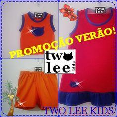 TWO LEE KIDS SORTEIO!!!