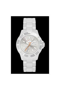 Ice Watch Classic Solid Silver
