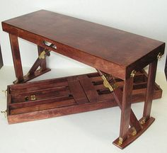 Folding Desk Stay 90mm Electro Br Ironmongerydirect Alandale Bungalow Pinterest Desks And