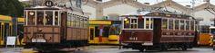 Budapest Tram System Budapest, Europe, Train, World, Vehicles, Car, The World, Strollers, Vehicle