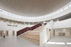 Gallery of Faith Schools' Joint Campus / BDP - 2
