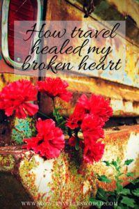How travel healed my broken heart (scheduled via http://www.tailwindapp.com?utm_source=pinterest&utm_medium=twpin&utm_content=post145277997&utm_campaign=scheduler_attribution)