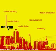 There is still a lot of love in the city for Enlyne Branding.