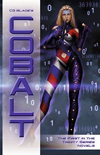 Murry Reviews and Interviews: Review of COBALT