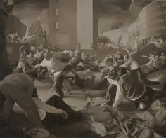 Classic Grisaille Paintings by Guillaume Bresson - Pondly Guillaume Bresson, Beaux Arts Paris, Grisaille, Unusual Art, Artwork, Art Photography, Art Gallery, Old Things, Animation