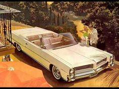 Dean Martin sings a commercial for Epsteen Pontiac.