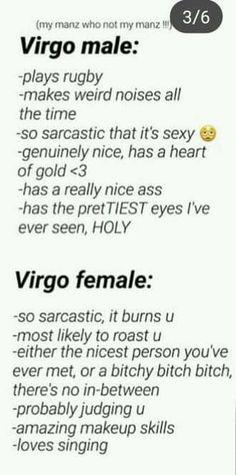 This is weirdly on point🤨 Virgo👑 Virgo Memes, Zodiac Memes, Zodiac Quotes, Zodiac Facts, Quotes Quotes, Virgo Girl, Virgo Love, Virgo Quotes Love, Virgo And Virgo