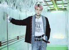 Exo, Chanyeol, Punk, Anime Girls, Style, Angel, Album, Fashion, Woodwind Instrument