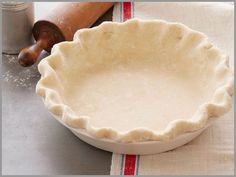 awesome Butter Piecrust