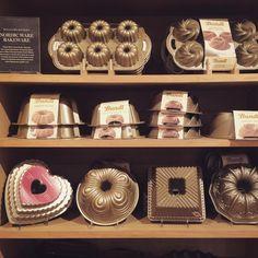 Nordic Ware в Instagram: «Pick a Bundt, any Bundt... #bundtstagram» Nordic Ware, Cake, Instagram Posts, Kuchen, Torte, Cookies, Cheeseburger Paradise Pie, Tart, Pastries