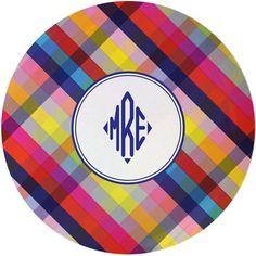 Kelly Hughes Designs Everyday Tabletop Plate   Wayfair
