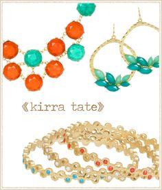 Kirra Tate Affordable Jewelry  from @LaylaGrayce #laylagrayce #blog #kirratate