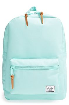 Herschel Supply Co. 'Settlement - Eton Blue' Backpack (Girls) available at #Nordstrom