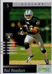 2003 Score #109 Rod Woodson by Score. $0.39. 2003 Pinnacle/Score trading card in near mint/mint condition, authenticated by Seller