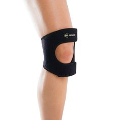 The Anaform Dual PinPoint Knee Brace provides targeted pressure to the quads and patella tendon delivering minimum support and pain management.