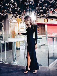 Las Vegas – Os Vestidos E Blusas De Trico Da Benes   Blog De Moda E Look Do Dia - Decor E Salto Alto