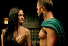 Movies-300 Rise Of An Empire-Artemisia  Themistokles