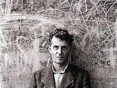 Ludwig Wittgenstein. A serious and good philosophical work could be written consisting entirely of jokes.