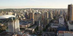 Vancouver – Province de la Colombie-Britannique Vancouver, Canada, New York Skyline, Travel, British People, Viajes, Trips, Traveling, Tourism