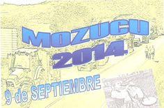Fiesta de El Mozucu #Cantabria #Spain