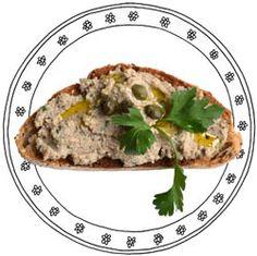 Zelfgemaakte bonen-vis-puree  #Gewichtsconsulent_LeidscheRijn #AfvallenUtrecht