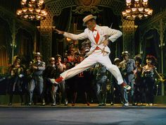 Easter Parade (1948)    Fred Astaire.