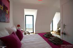 Une maison de bord de mer..., Anne Costiou - Côté Maison