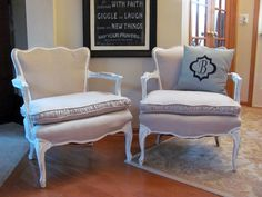 Redo with Chalk Paint