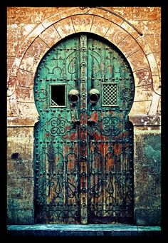 Tunisia - travel inspires understanding #ExpediaWanderlust