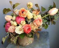 floral arrangement by Sullivan Owen