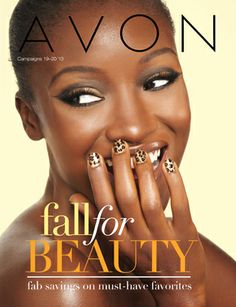 Fall for Beauty Avon Campaign 20 / 19 - view campaign 20 Avon catalogs online at http://eseagren.avonrepresentative.com/blog/index.html?blog_postid=1608223