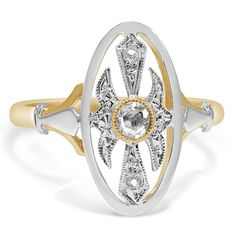 The Brye Ring from Brilliant Earth