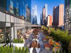 YOTEL New York at Times Square West (Nueva York, estado de Nueva York) - Hotel boutique - Opiniones y comentarios - TripAdvisor