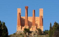 ricardo bofill buildings - Google Search