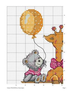 1 million+ Stunning Free Images to Use Anywhere Cross Stitch Bookmarks, Cross Stitch Baby, Cross Stitch Animals, Cross Stitch Charts, Cross Stitch Patterns, Cross Stitching, Cross Stitch Embroidery, Stitch Cartoon, Free To Use Images
