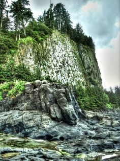 Tow Hill, Haida Gwaii - 18 years of visiting this unbelievable piece of paradise Vancouver City, Vancouver Island, The Places Youll Go, Places To See, Landscape Photography, Nature Photography, Haida Gwaii, O Canada, Adventure Is Out There
