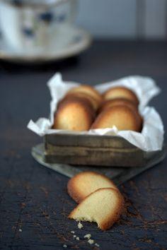 Gourmandises Chroniques: Biscuits
