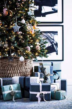 Casinha colorida: Last call: 41 inspirações sortidas para o Natal 2015