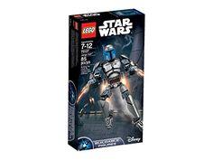 LEGO Star Wars 75107 Jango Fett Building Kit LEGO http://www.amazon.com/dp/B00X6A8O22/ref=cm_sw_r_pi_dp_YSGBwb1NFV28M